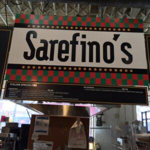 Sarafinos Restaurant