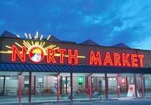 The North Market